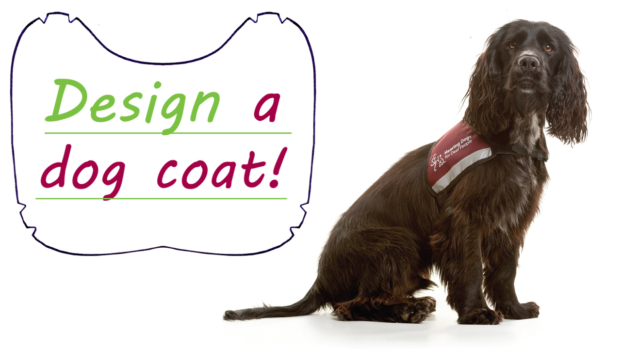 Design your own dog coat photo 1 dress the dog Dog clothes design your own