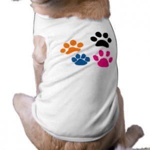 Cool Dog T Shirts