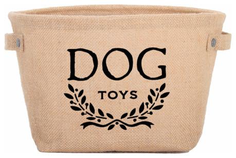 Toy Dog Bag