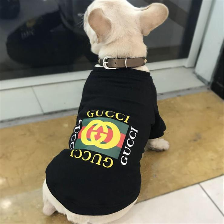 ad9fa96a3 Gucci Dog Clothes ▻ Dress The Dog - clothes for your pets!