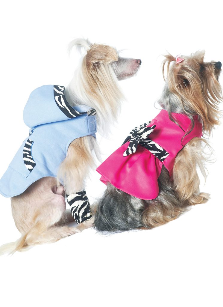 Dog Shirt Sewing Pattern Dress The Dog Clothes For Your