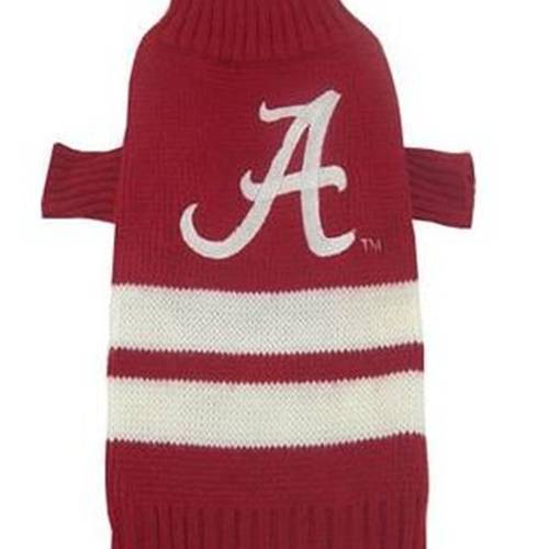 Alabama Dog Sweater photo - 1
