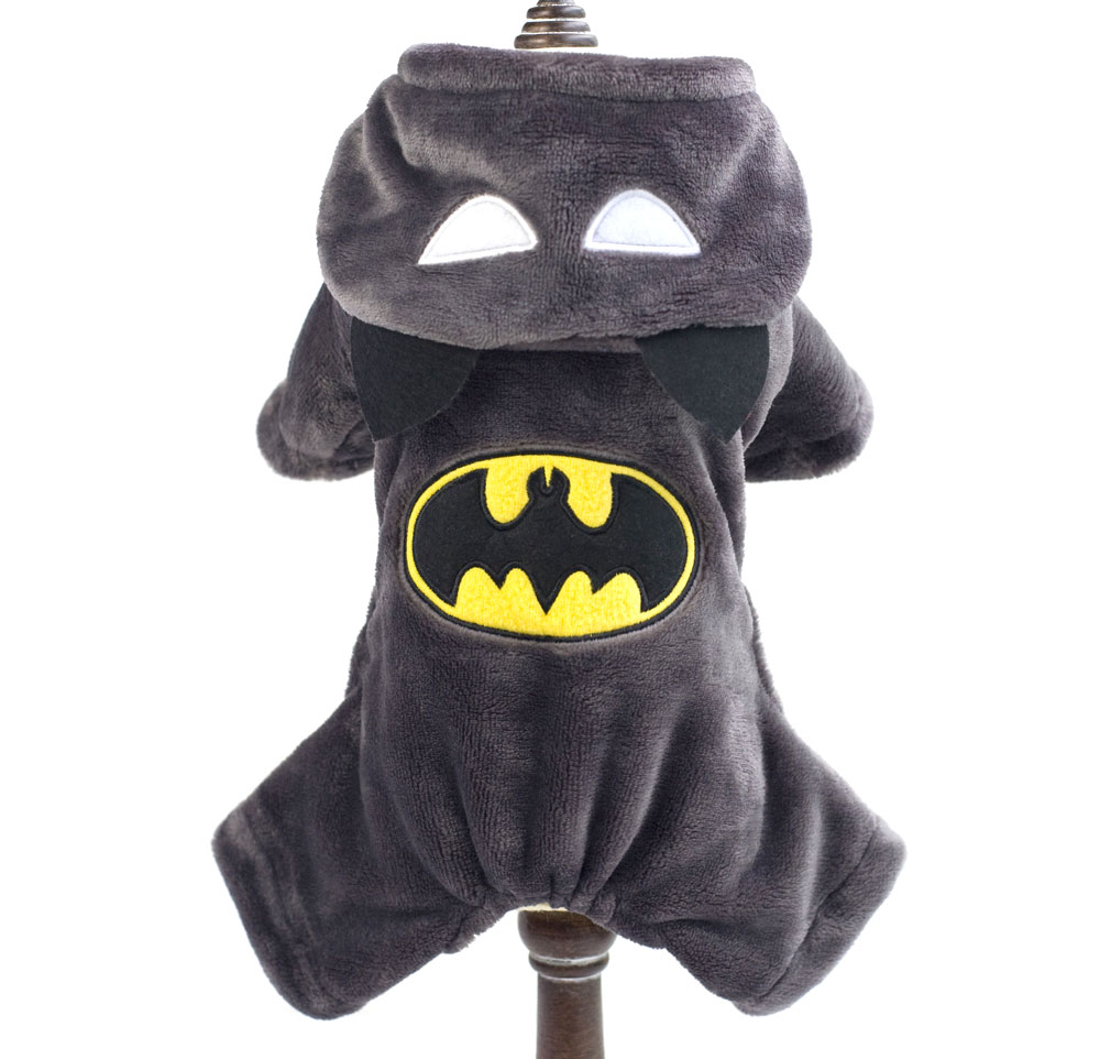 Batman Dog Clothes photo - 1