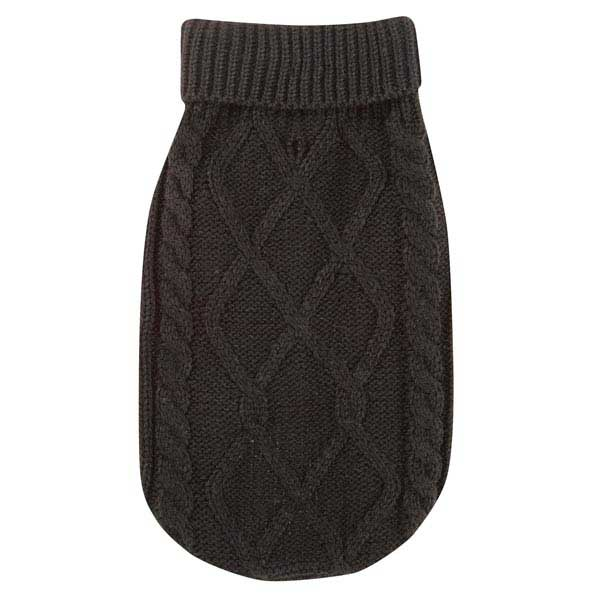 Black Dog Sweater photo - 1