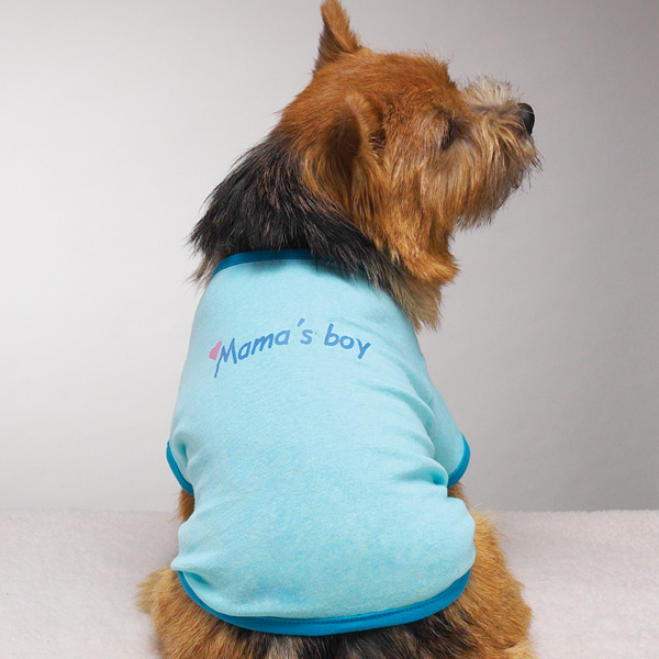 Boy Dog Shirts photo - 2