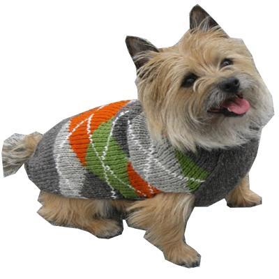 Boy Dog Sweaters photo - 2