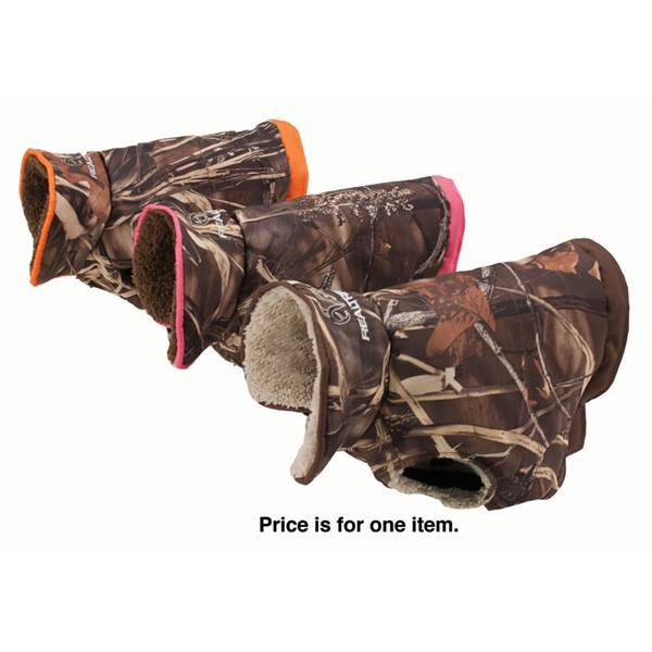Camo Dog Coats photo - 1