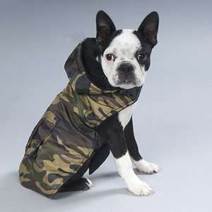 Camo Jacket For Dogs photo - 1