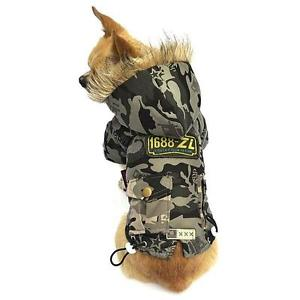 Camo Puppy Clothes photo - 1