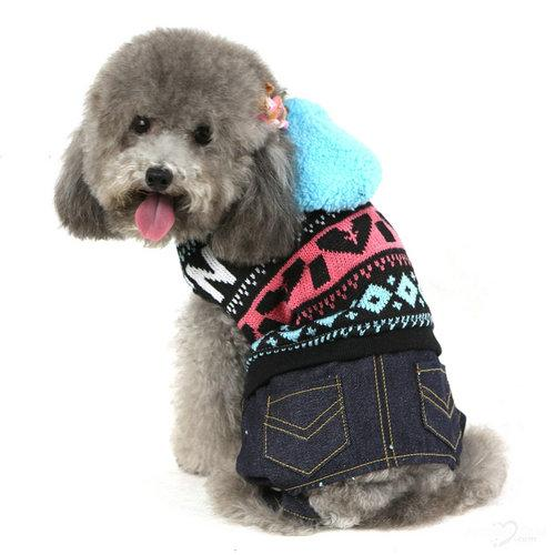 Cheap Large Dog Sweaters photo - 3