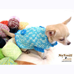 Chihuahua Clothes Xxs photo - 1