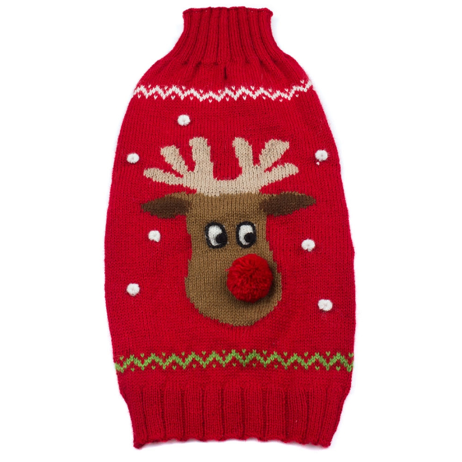 Christmas Jumper For Dogs photo - 1
