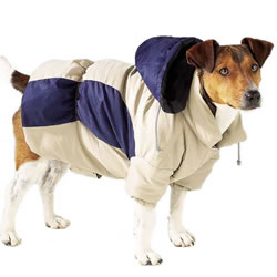 Cold Weather Dog Coats photo - 1