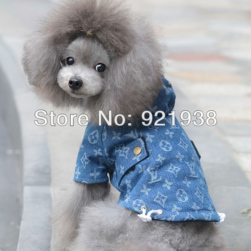 Cute Dog Coats photo - 1