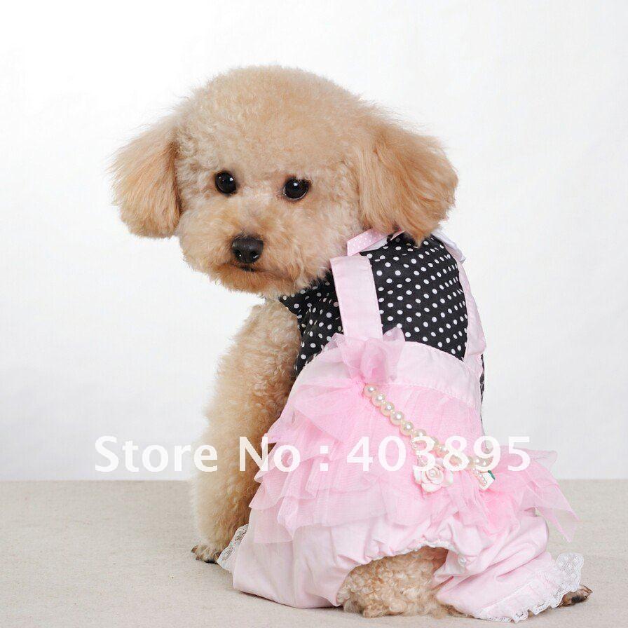 Cute Dog Dresses photo - 1