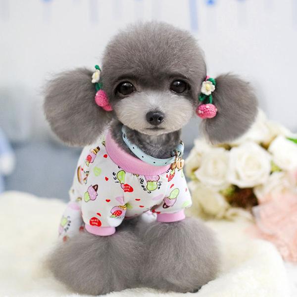 Cute Dog Pajamas photo - 1