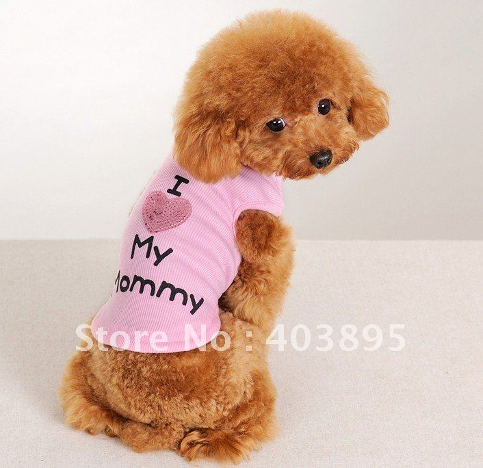 Cute Puppy Clothes photo - 2
