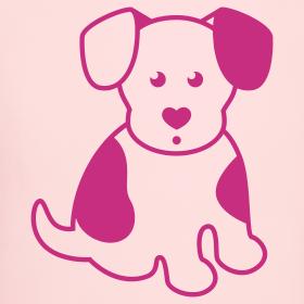 Cute Puppy Shirts photo - 2