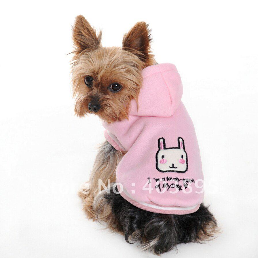 Cute Small Dog Clothes photo - 1