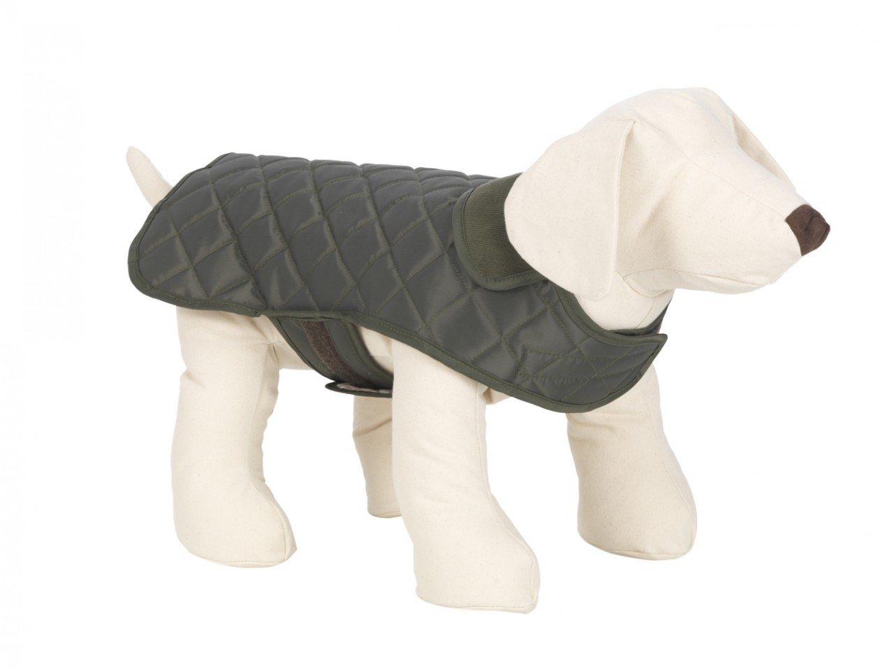 Designer Dog Coat photo - 1