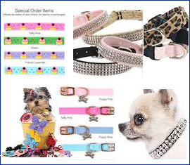 Designer Dog Collars For Small Dogs photo - 1