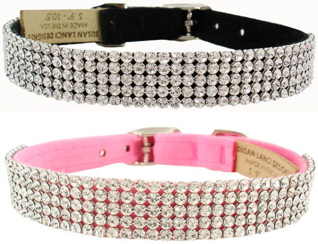 Designer Dog Collars For Small Dogs photo - 3