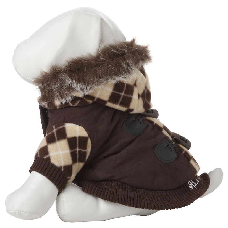 Designer Dog Jacket photo - 1