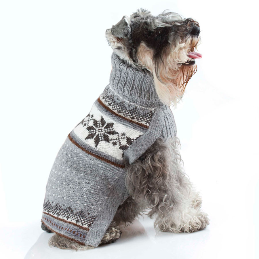 Designer Dog Sweater photo - 1
