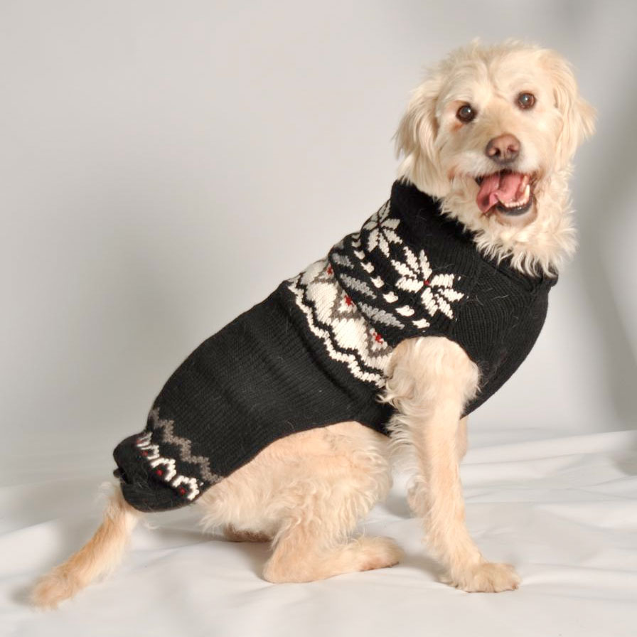 Designer Dog Sweater photo - 2