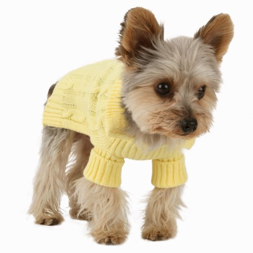 Designer Dog Sweater photo - 3