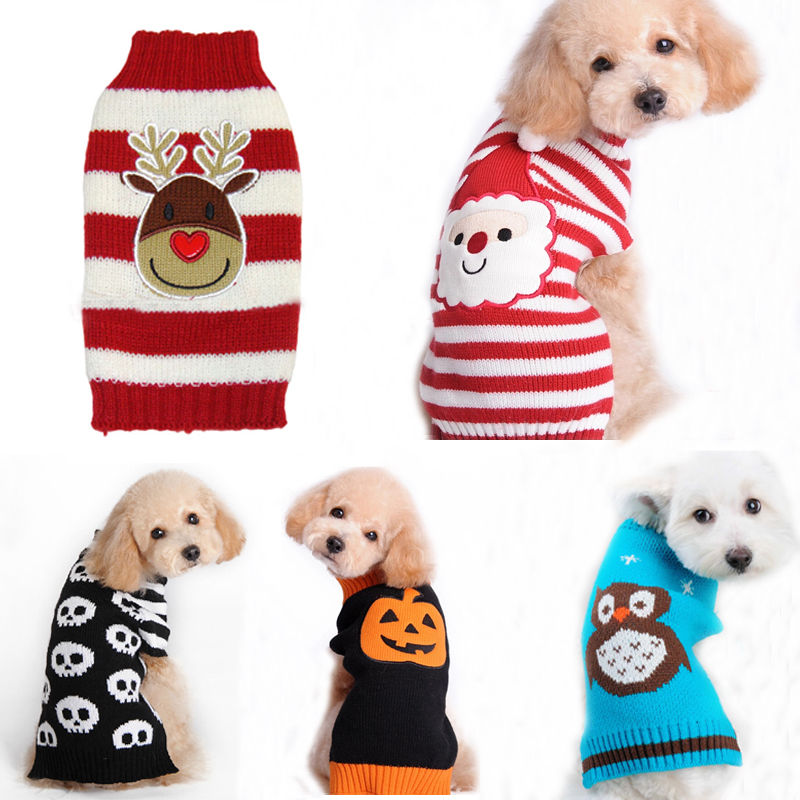 Dog Clothes For Christmas photo - 1