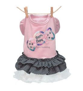 Dog Clothes For Girls photo - 1