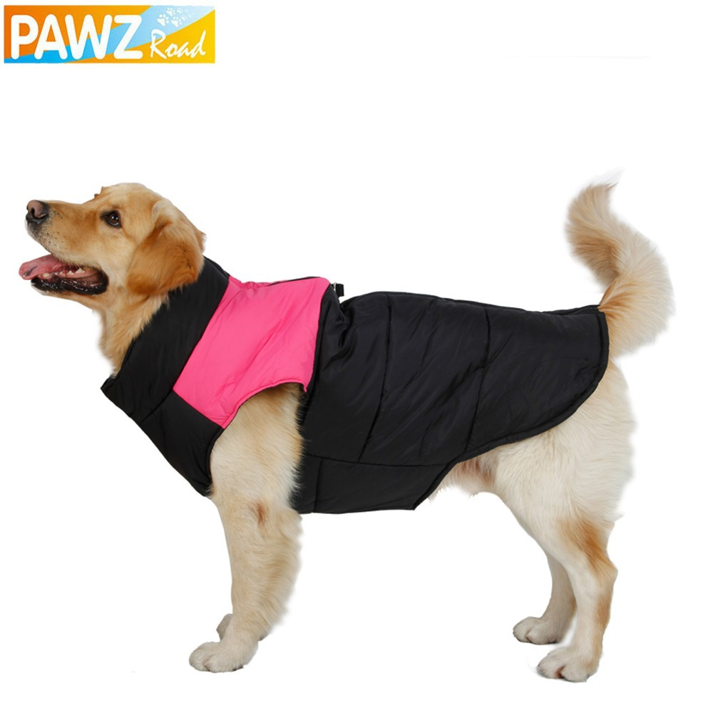 Dog Clothes For Winter photo - 3