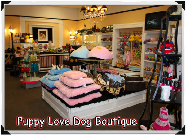 Dog Clothes Store photo - 1
