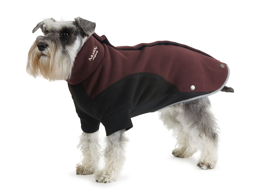 Dog Coats Fleece photo - 1