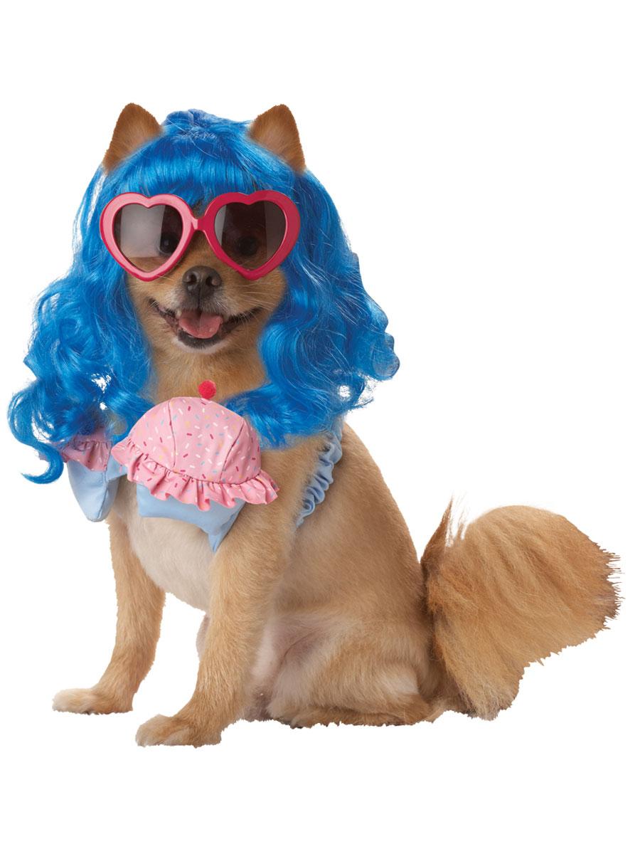 Dog Costume Girl photo - 1