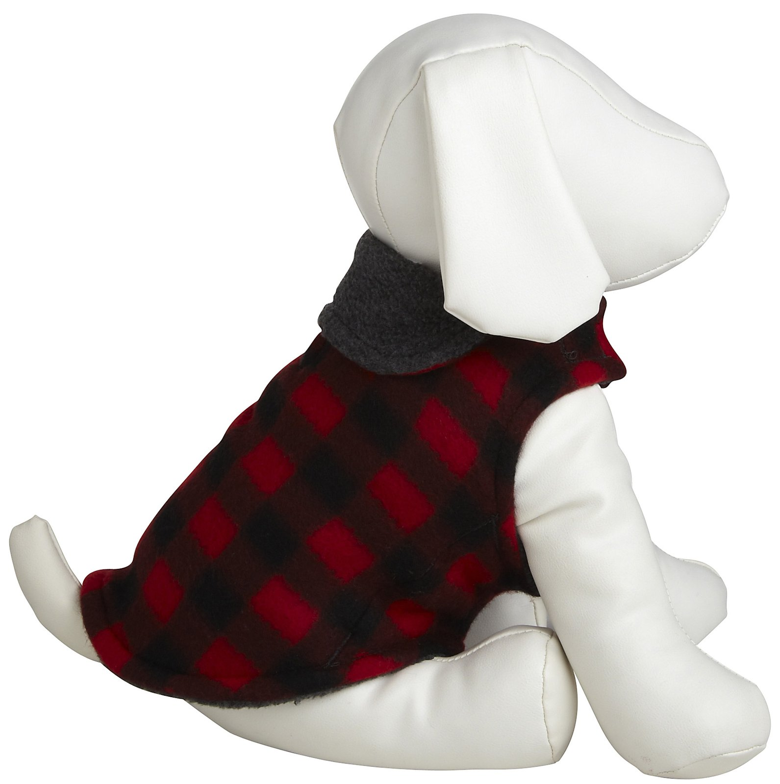 Dog Fleece Jacket photo - 1