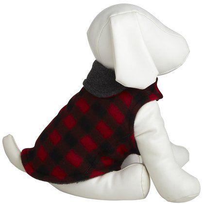 Dog Fleece Jackets photo - 1
