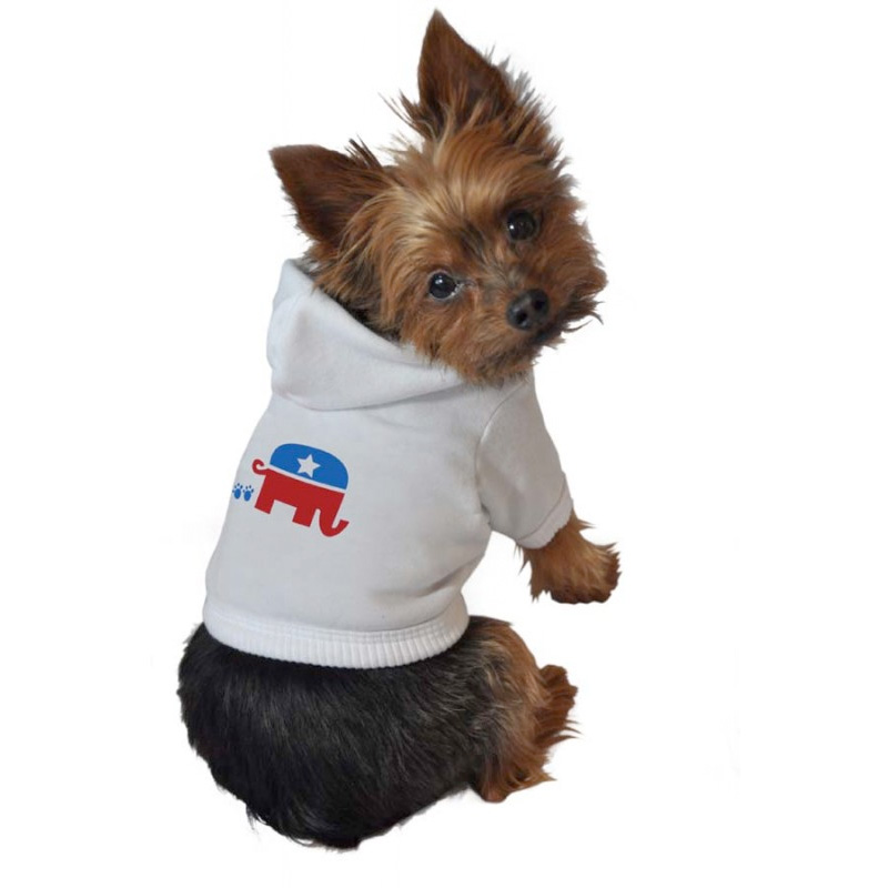 Dog Hoodie Sweatshirt photo - 1