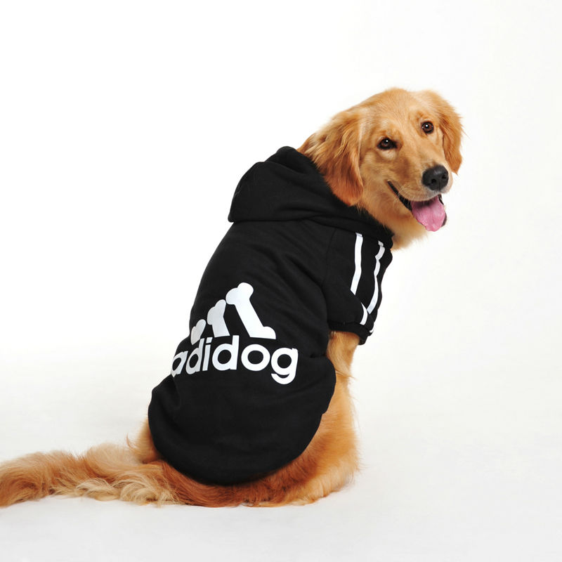Dog Hoodies For Large Dogs photo - 1