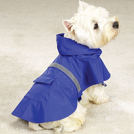 Dog Rain Jacket photo - 1