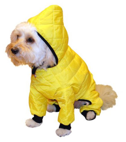 Dog Rain Suit photo - 1