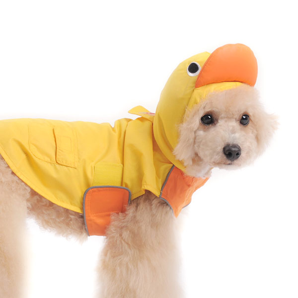 Dog Raincoats photo - 3
