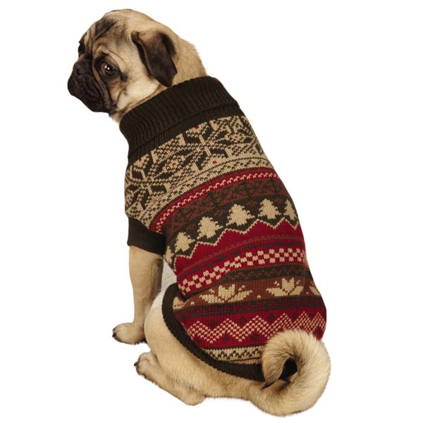 Dog Sweater Large photo - 1