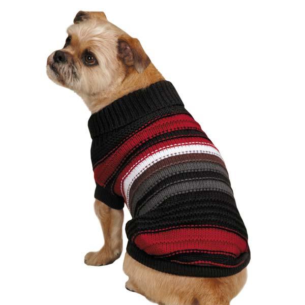 Dog Sweater Large photo - 3