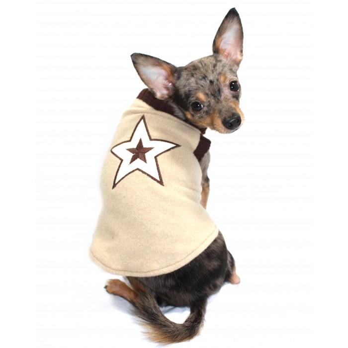 Dog Sweater Vest photo - 3