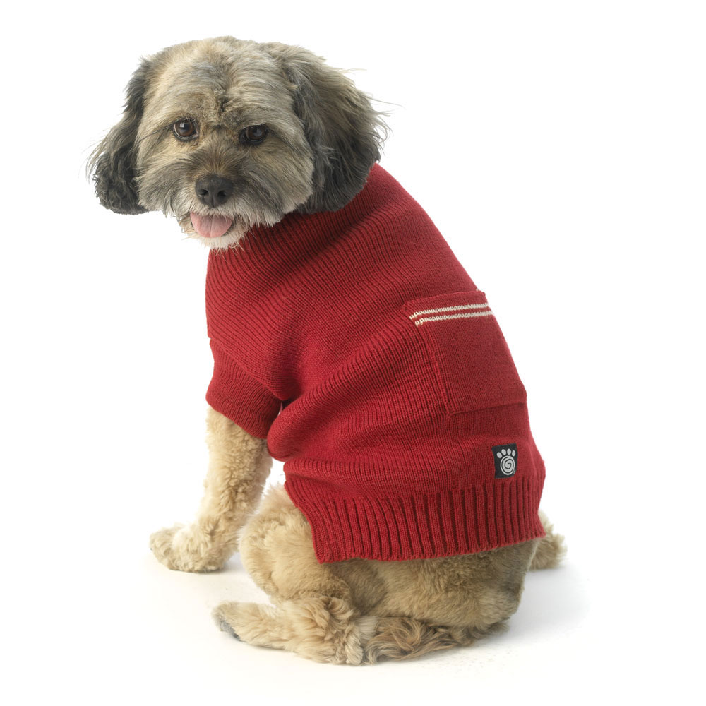 Dog Sweaters Coat photo - 3