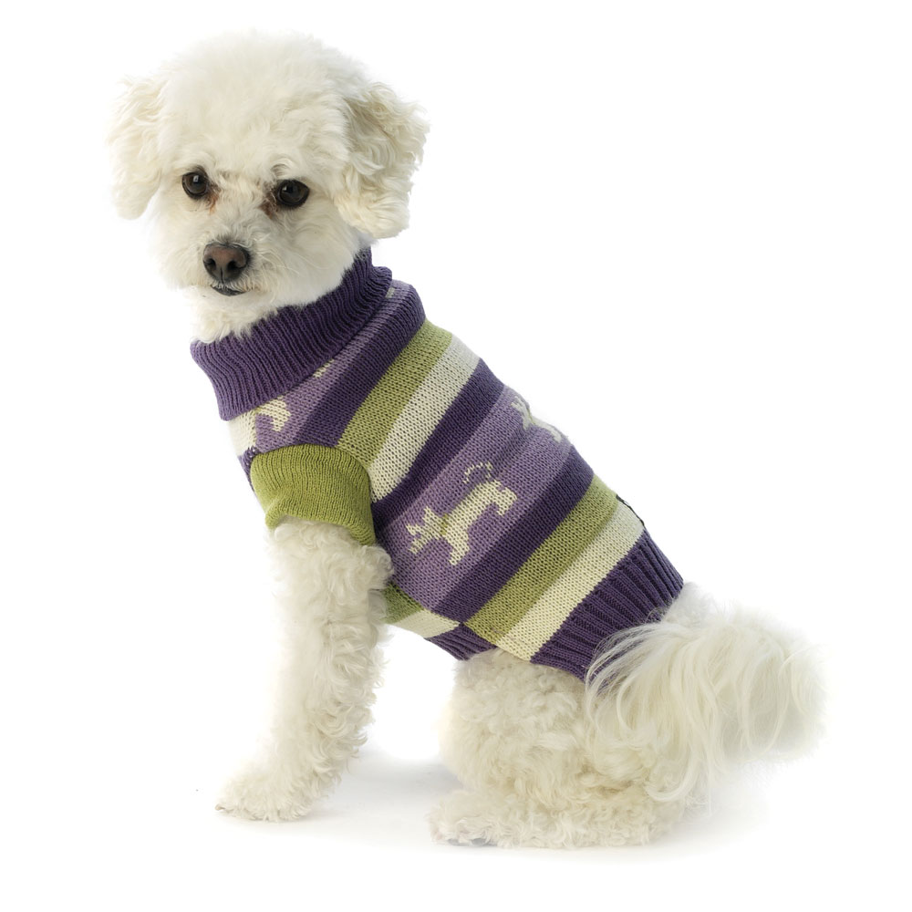 Dog Sweaters Coats photo - 1