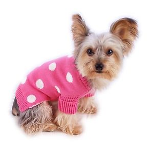 Dog Sweaters Ebay photo - 3