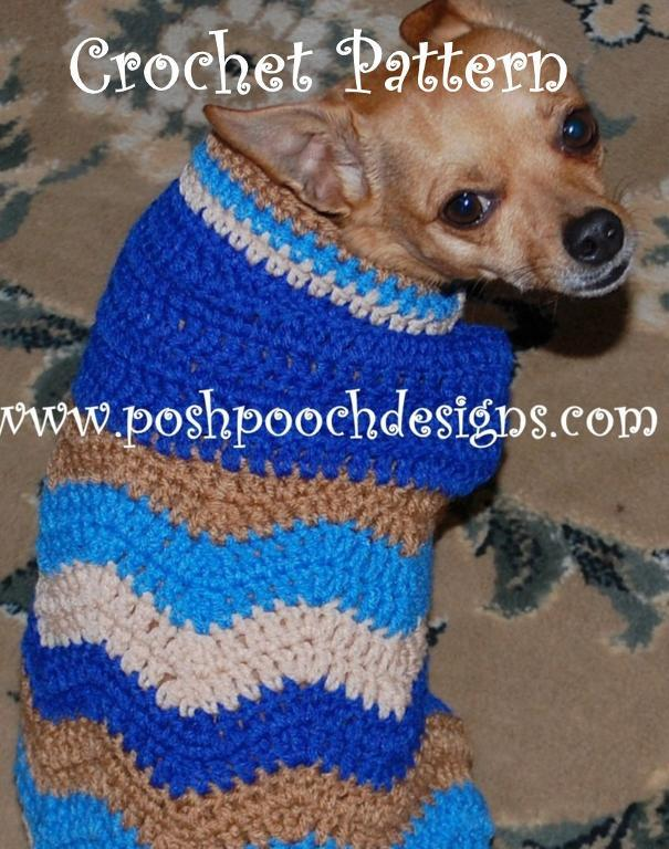 Dog Sweaters For Small Dogs photo - 3